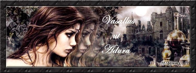 Free forum : Vasallus ut Adura Logo10