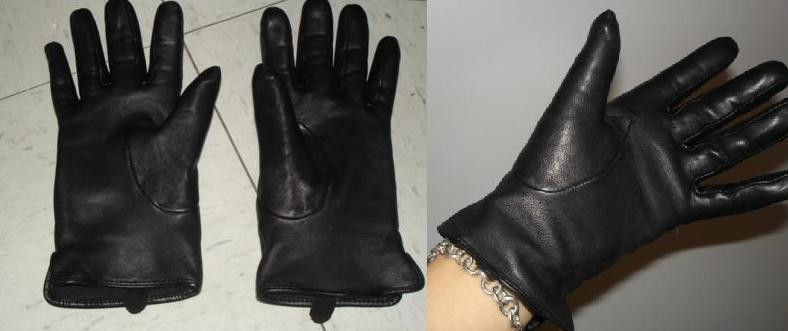 [FFVII AC] [Tifa Lockheart] Gloves10