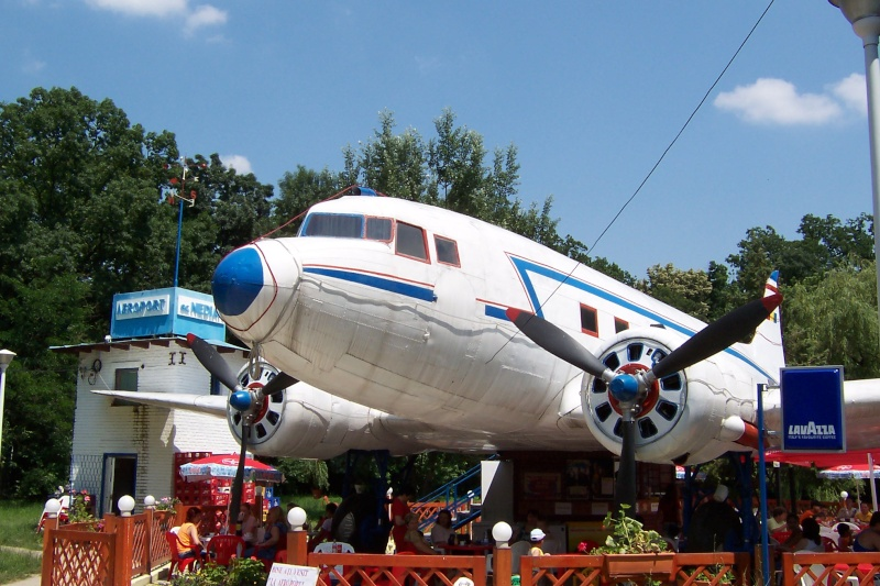 Li-2 in Romania Danema11