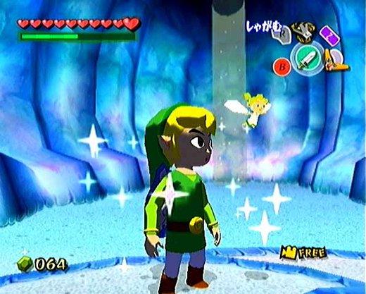(GameCube) Wind Waker : Histoire . Zeldaw10