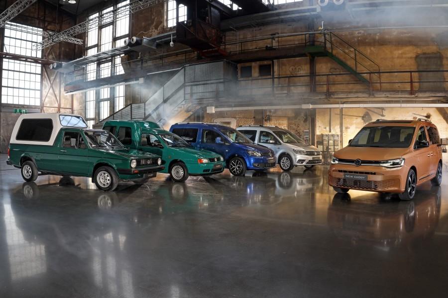 2020 - [Volkswagen] Caddy V - Page 5 0f326b10