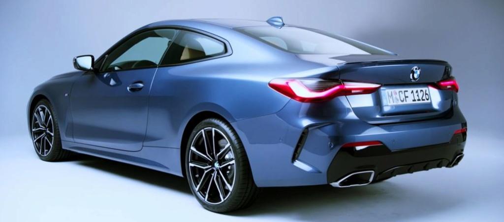 2020 - [BMW] Série 4 Coupé/Cabriolet G23-G22 - Page 10 4_seri14