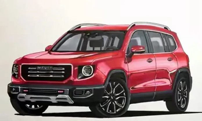 [Actualité] Groupe Great Wall Motors All-ne10