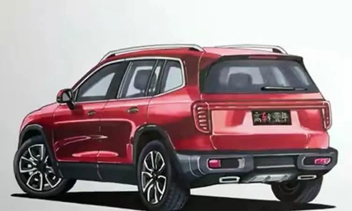 [Actualité] Groupe Great Wall Motors All-ne11