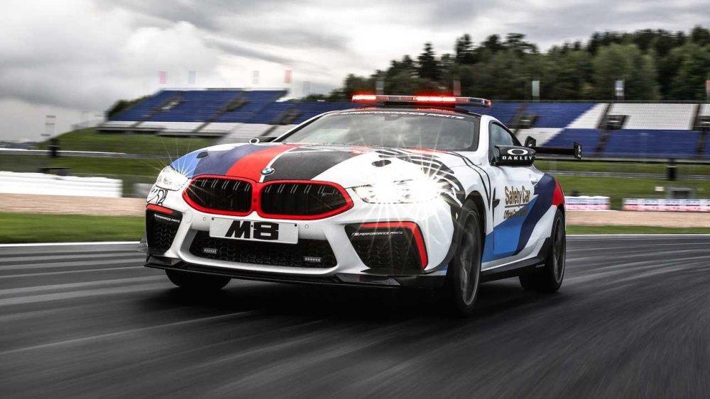 2019 - [BMW] Série 8 (G14/G15) - Page 26 Bmw-m810