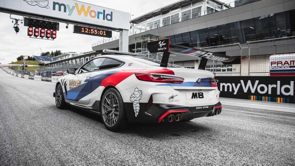 2019 - [BMW] Série 8 (G14/G15) - Page 26 Bmw-m812
