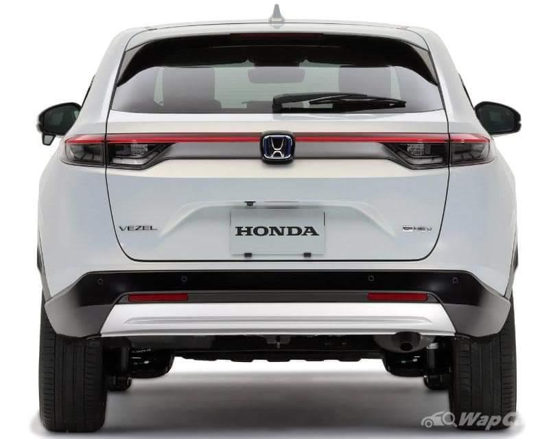 2021 - [Honda] HR-V/Vezel - Page 2 Fb_im102