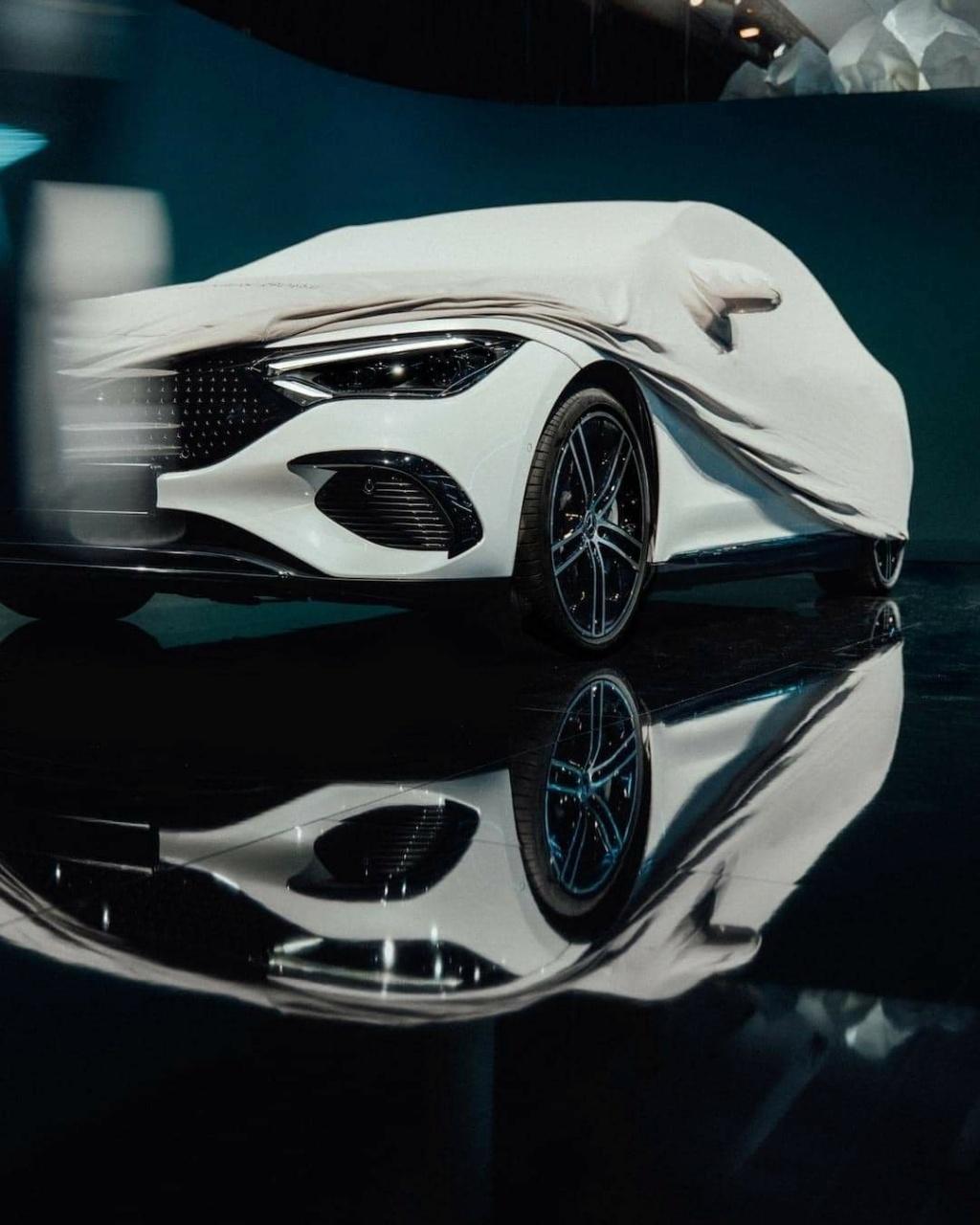 2021 - [Mercedes-Benz] EQE - Page 4 Fb_im307