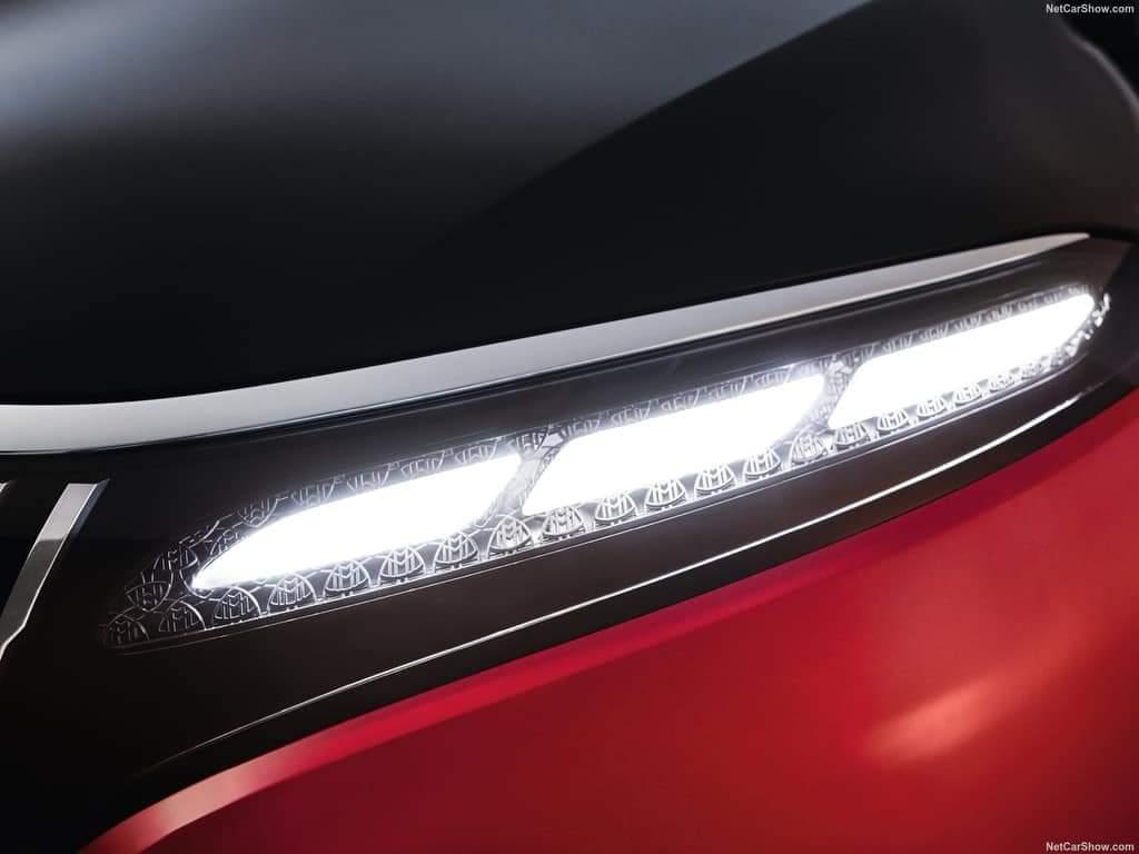2022 - [Mercedes-Benz] EQS SUV - Page 3 Fb_im308