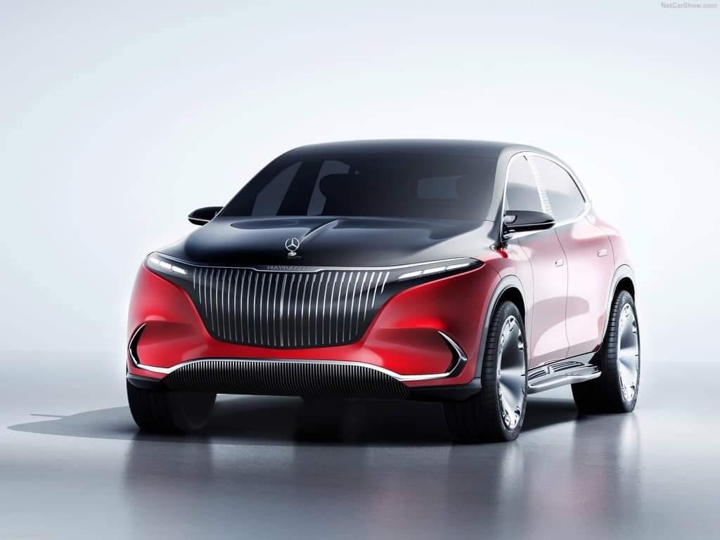 2022 - [Mercedes-Benz] EQS SUV - Page 3 Fb_im311