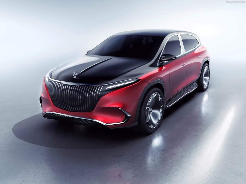 2022 - [Mercedes-Benz] EQS SUV - Page 3 Fb_im312