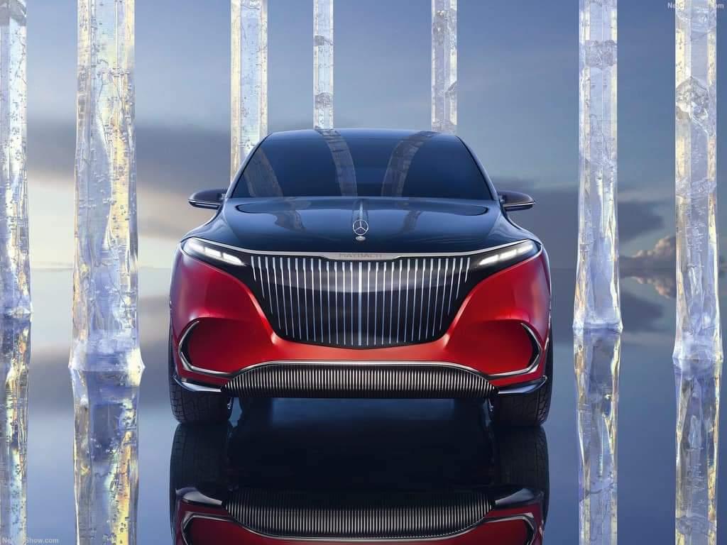 2022 - [Mercedes-Benz] EQS SUV - Page 3 Fb_im313