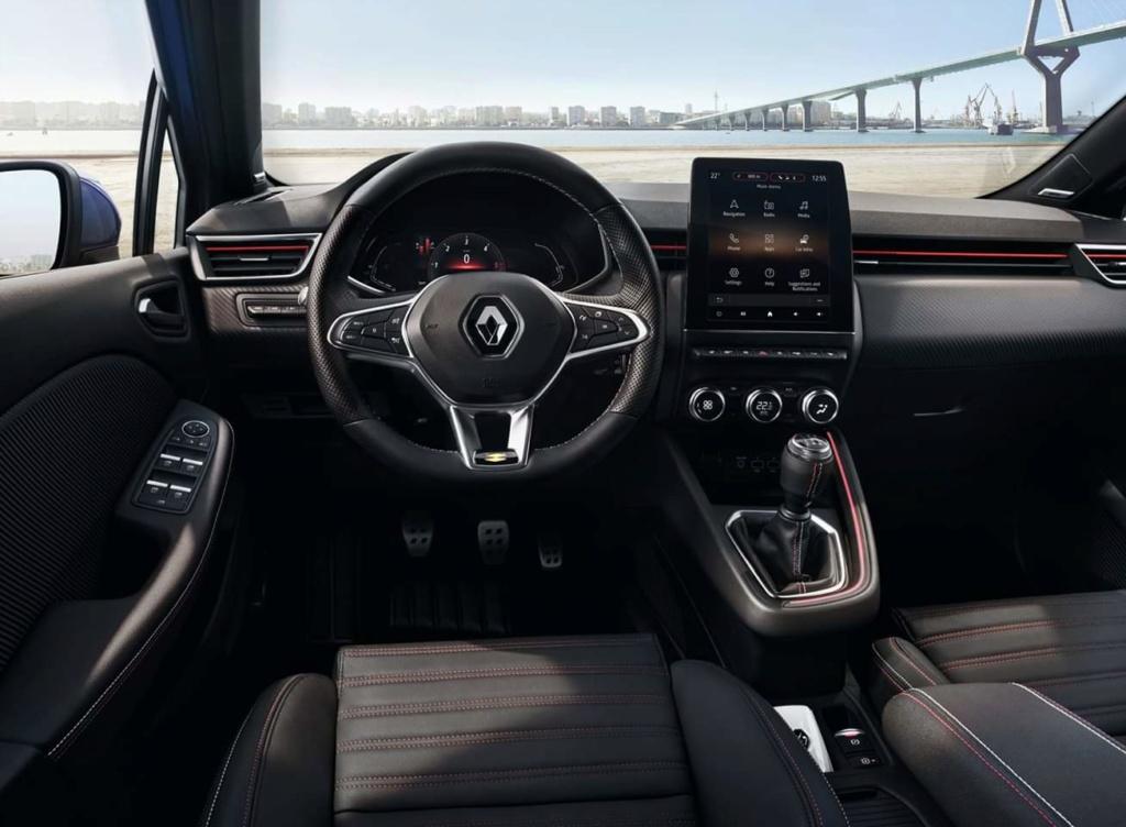 2019 - [Renault] Clio V (BJA) - Page 21 Fb_img11