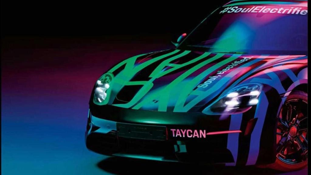 2019 - [Porsche] Taycan [J1] - Page 4 Fb_img16