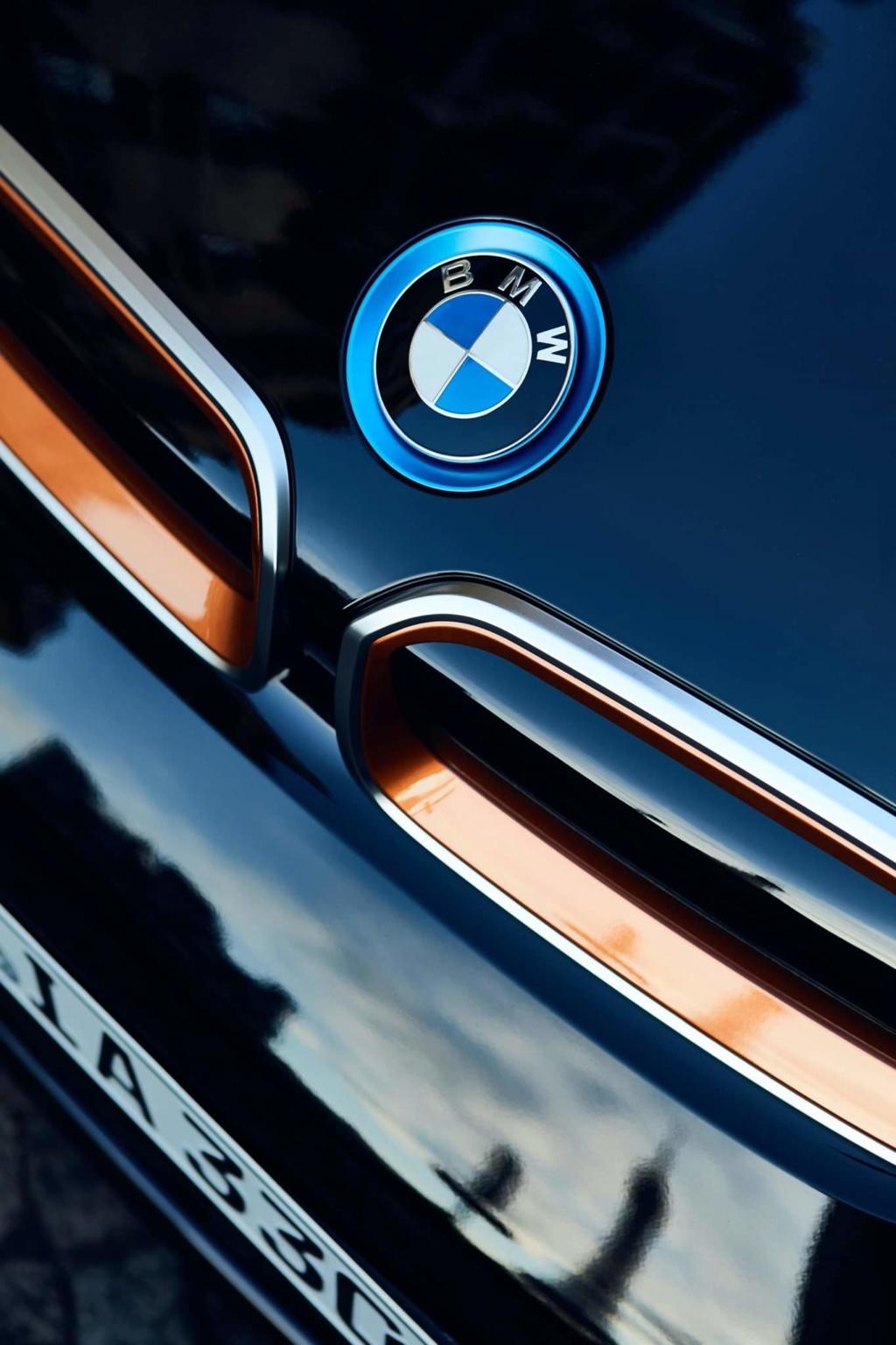 2017 - [BMW] i3 restylée - Page 3 Fb_img57