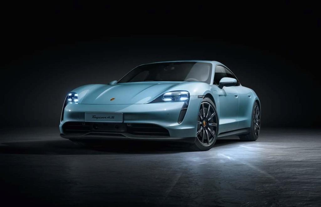 2019 - [Porsche] Taycan [J1] - Page 16 Fb_img63
