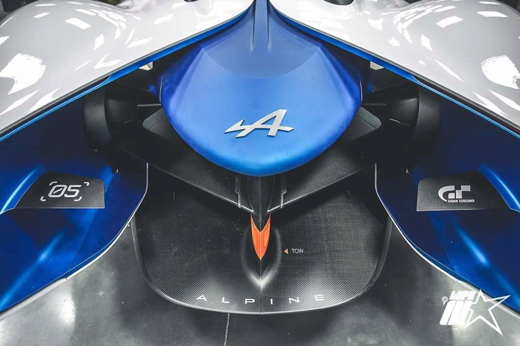 2015 - [Alpine] Vision GT Concept - Page 5 Fb_img78