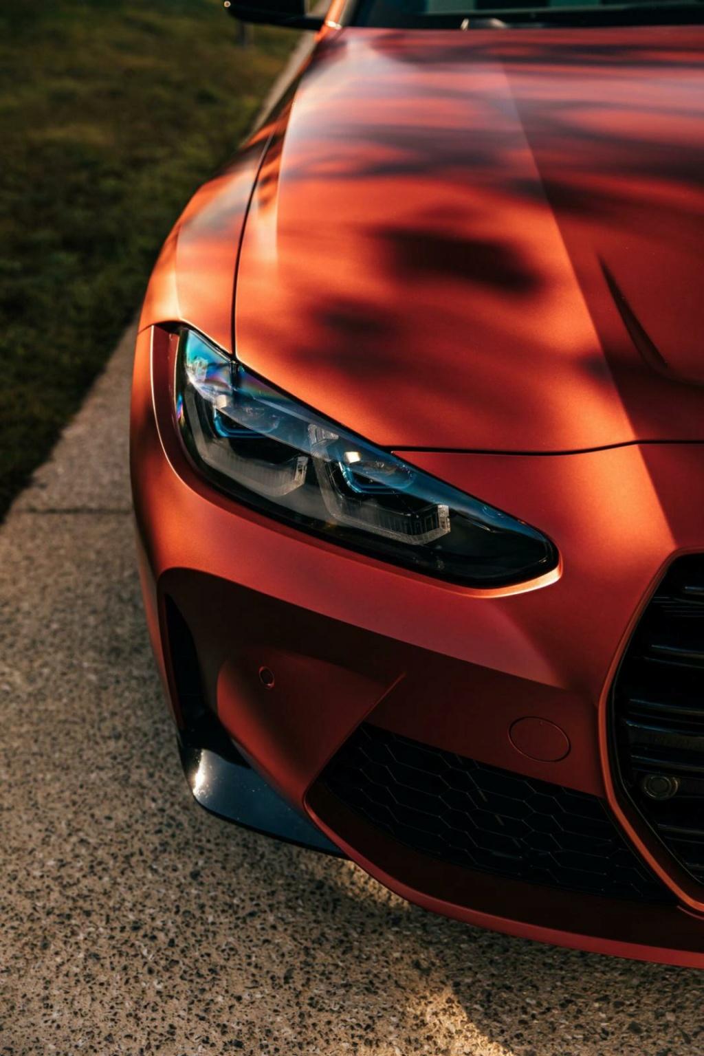2020 - [BMW] M3/M4 - Page 23 Frozen13