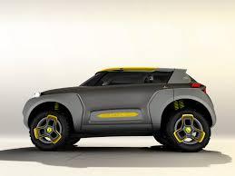 2020 - [Renault] Kiger Showcar Images18