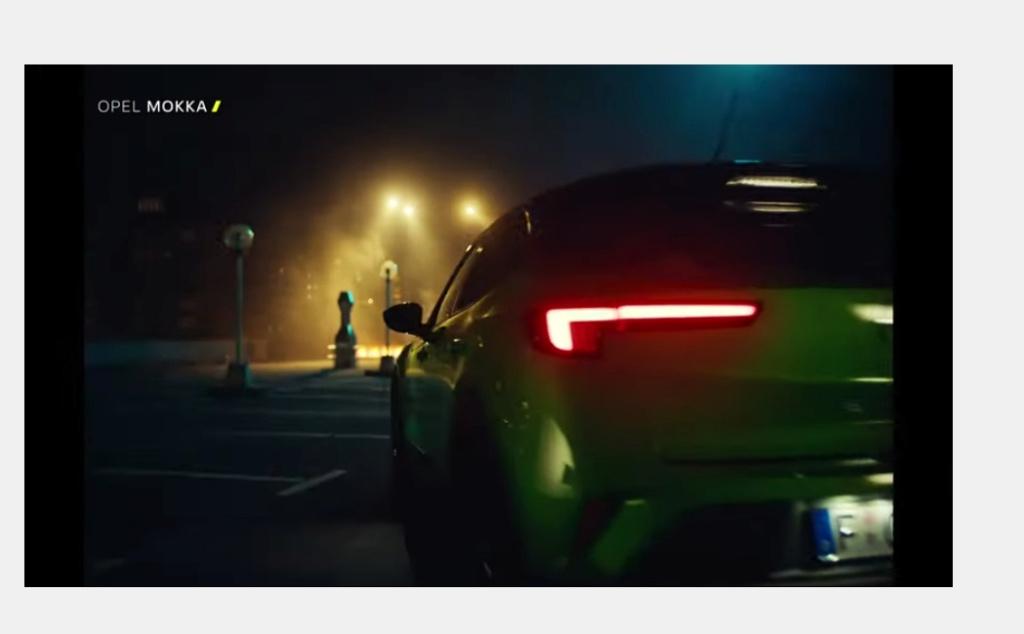 2020 - [Opel] Mokka II [P2QO] - Page 9 Polish23