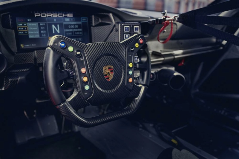 2018 - [Porsche] 911 - Page 22 Porsch19