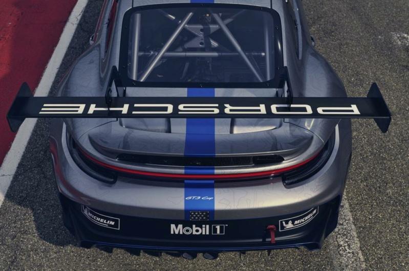 2018 - [Porsche] 911 - Page 22 Porsch21