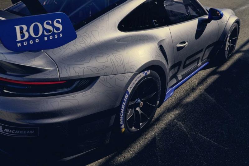 2018 - [Porsche] 911 - Page 22 Porsch22