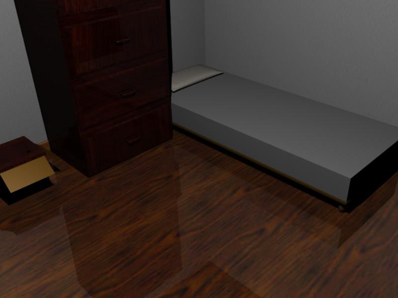 Show off your Models here! Screen13