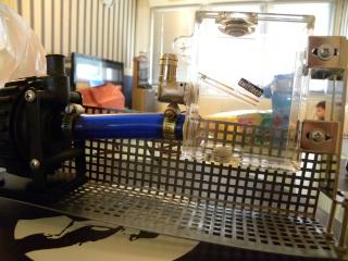 Voila le premier skeleton Water Cooling du forum - Page 5 Dscn3810