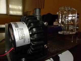 Voila le premier skeleton Water Cooling du forum - Page 5 Dscn3813