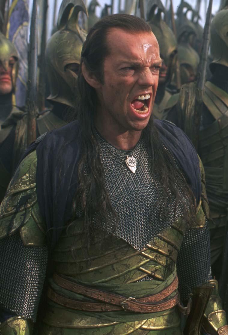 les elfes guerriers Elrond10
