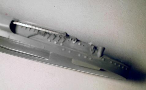 Yamato 1/700 Tamiya Jd500227
