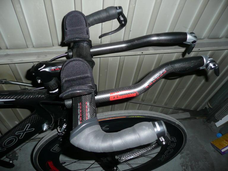 Erox Quarra Extra Speed T56 a vendre. Poste_10