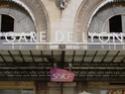 Photo gare + train + tramway à Paris. Hpim0816