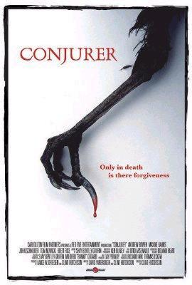 فيلم Conjurer 2008 مترجم ديفيدى ريب DVDRip على اكثر من سيرفر 612
