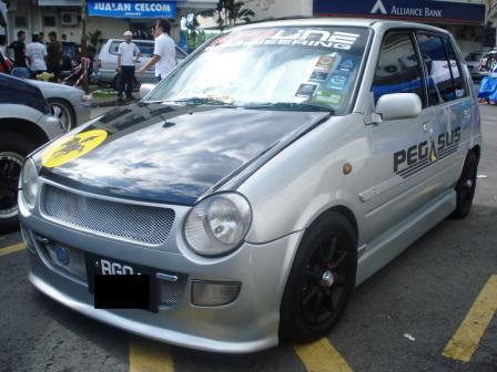 bodykits for new kancil Md_17713