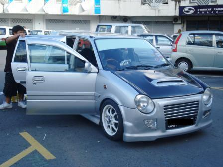 bodykits for new kancil Md_17715