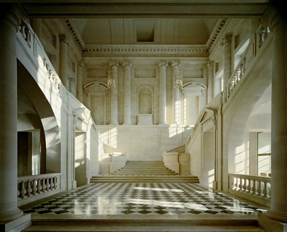 [Habitation] Peace's Mansion Hall_e10