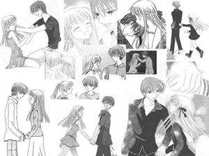 Les plus beaux couples (origine : Denchu chan) Kyo_et10