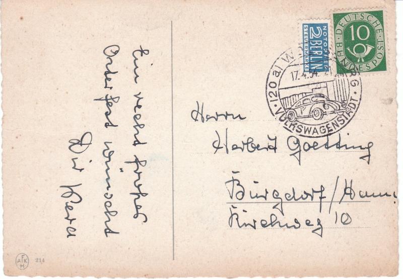 Posthorn-Einzelfrankaturen Img_0010