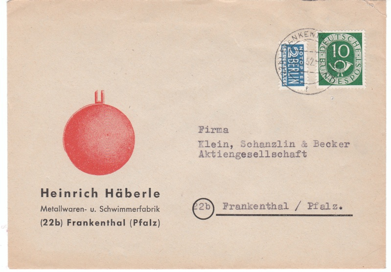 Posthorn-Einzelfrankaturen Img_0014