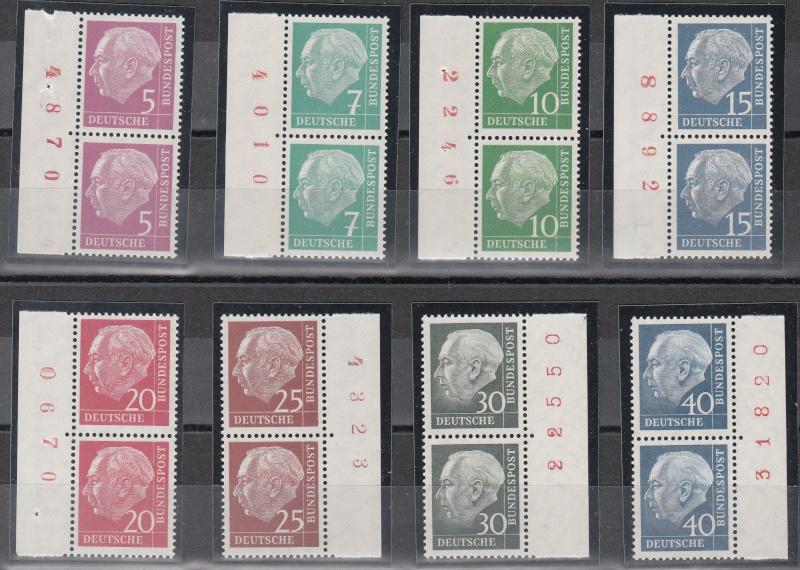 Bundespost Heuss Lumogen Img_0026