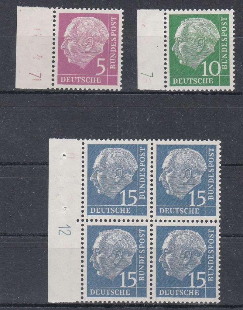 Bundespost Heuss Lumogen Img_0027
