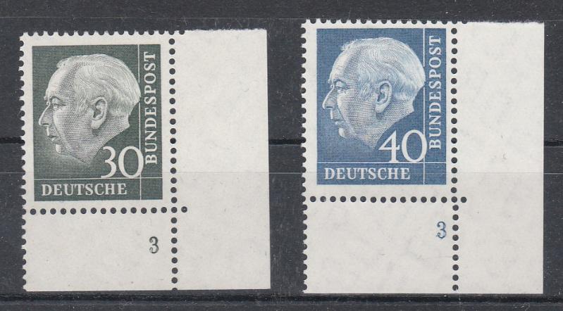 Bundespost Heuss Lumogen Img_0028