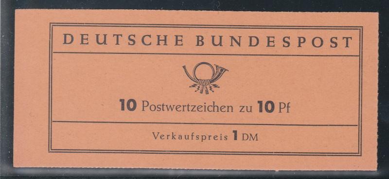 Bundespost Heuss Lumogen Img_0029