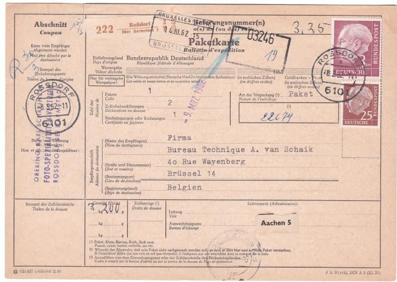 Bundespost Heuss Lumogen Img_0036
