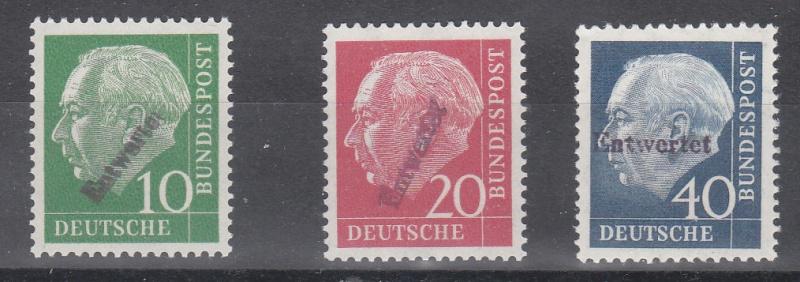 Bundespost Heuss Lumogen Img_0038