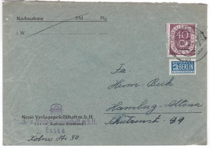 Posthorn-Einzelfrankaturen Img_0047