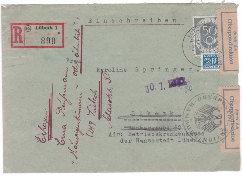 Posthorn-Einzelfrankaturen Img_0049