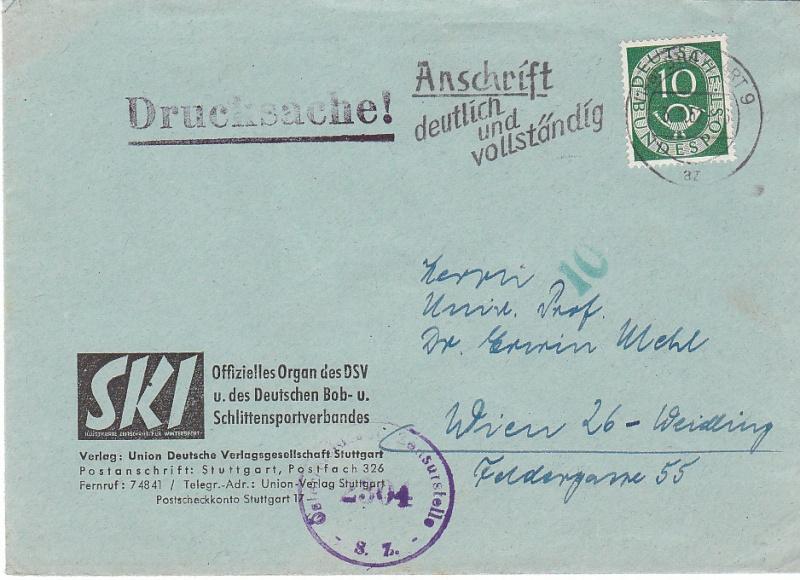 suche Zensurbrief Posthorn Img_0060